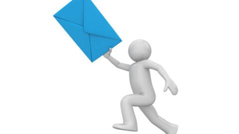 Mailingproduktion